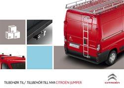 Citroën-katalog ( Mer än en månad )