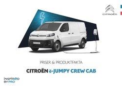 Citroën-katalog ( 2 dagar kvar )