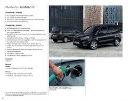 Bilbarnstol erbjudanden i Ford katalogen i Sollentuna