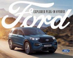 Erbjudanden från Ford i Ford ( Mer än en månad)