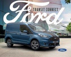 Ford Verkstad Uddevalla