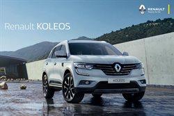 Erbjudanden från Renault i Göteborg