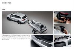 Husvagn erbjudanden i Renault katalogen i Mölnlycke