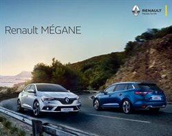 Erbjudanden från Renault i Linköping