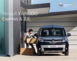 Bil och motor erbjudanden i Renault katalogen i Strömstad ( Mer än en månad )