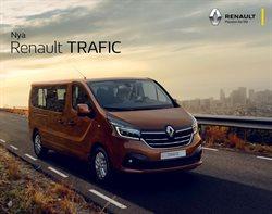 Renault-katalog ( Mer än en månad )