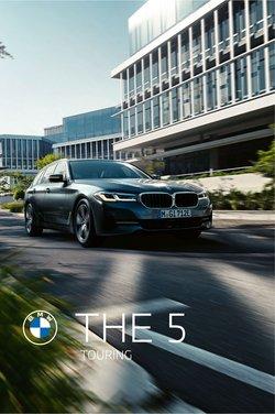 Erbjudanden från BMW i BMW ( Mer än en månad)