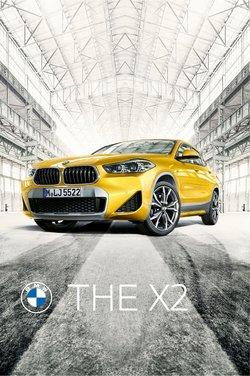 Erbjudanden från Rea i BMW ( Mer än en månad)