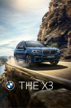 BMW-katalog ( Mer än en månad )
