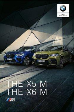 Erbjudanden från Bilar och Motor i BMW ( Mer än en månad)
