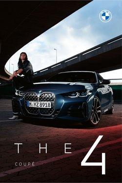 Erbjudanden från Bilar och Motor i BMW ( Publicerades idag)