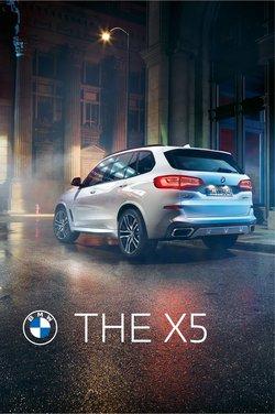 Erbjudanden från Bilar och Motor i BMW ( Publicerades igår)
