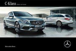 Erbjudanden från Mercedes-Benz i Linköping