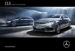 Mercedes-Benz-katalog i Stockholm ( Mer än en månad )