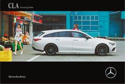 Mercedes-Benz-katalog ( Mer än en månad )