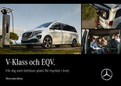 Mercedes-Benz-katalog ( Mer än en månad)