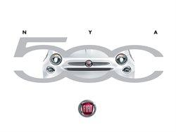 Erbjudanden från Fiat i Sollentuna