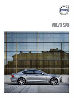 Erbjudanden från Volvo i Linköping