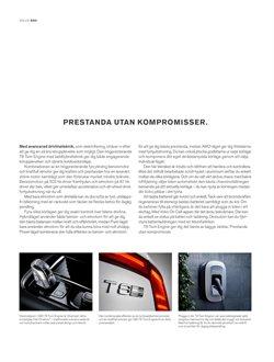 Erbjudanden i kategorin Bromsar i Volvo