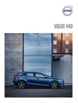 Volvo-katalog i Piteå ( Mer än en månad )
