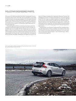 Däck erbjudanden i Volvo katalogen i Göteborg