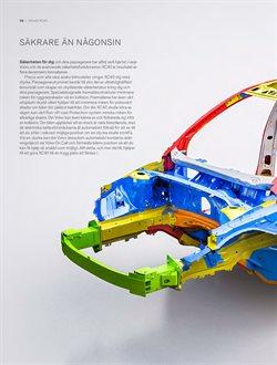 Erbjudanden i kategorin Bilmodeller i Volvo