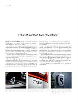 Erbjudanden i kategorin Generator i Volvo