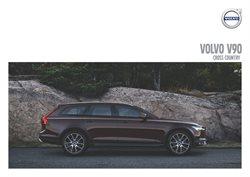 Erbjudanden från Bilar och Motor i Volvo ( Mer än en månad)