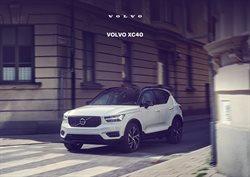 Volvo-katalog ( Mer än en månad )