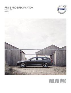 Erbjudanden från Volvo i Volvo ( Mer än en månad)
