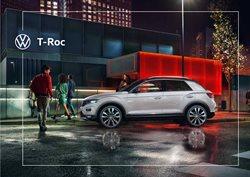 Volkswagen-katalog ( Mer än en månad)