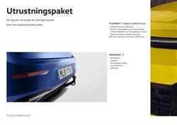 Erbjudanden i kategorin Reflexväst i Volkswagen