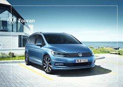 Bilar och Motor erbjudanden i Volkswagen katalogen i Jönköping ( Mer än en månad )