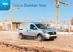 Dacia-katalog ( Mer än en månad )
