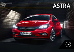 Opel-katalog ( 27 dagar kvar )