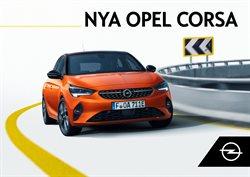 Opel-katalog ( Mer än en månad)