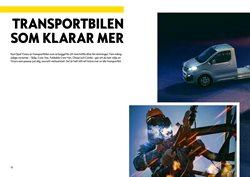 Erbjudanden i kategorin Mer i Opel