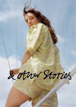 Erbjudanden från & Other Stories i & Other Stories ( 25 dagar kvar)