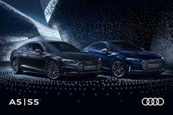 Erbjudanden från Audi i Stockholm
