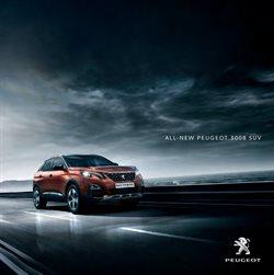 Peugeot-katalog i Stockholm ( Har gått ut )