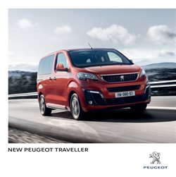 Erbjudanden från Peugeot i Örebro