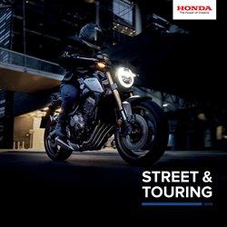Erbjudanden från Honda i Stockholm