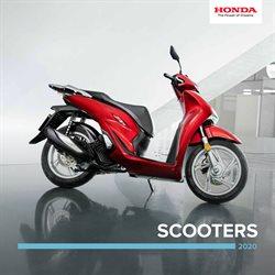 Honda-katalog ( Har gått ut )