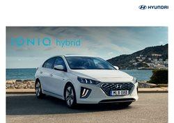 Hyundai-katalog i Skärholmen ( Mer än en månad )