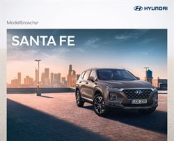 Hyundai-katalog i Motala ( Mer än en månad )