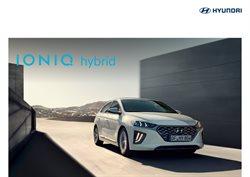 Erbjudanden från Hyundai i Hyundai ( Mer än en månad)