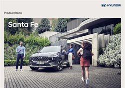 Bilar och Motor erbjudanden i Hyundai katalogen i Stockholm ( Mer än en månad )