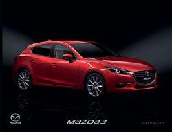 Erbjudanden från Mazda i Sollentuna