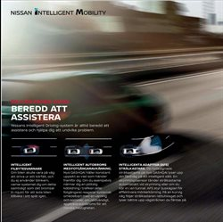 Erbjudanden i kategorin Bil i Nissan