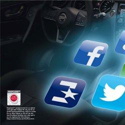 Erbjudanden i kategorin Motor i Nissan